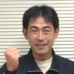 (有)堀内建材 田中さん